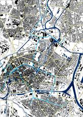 #1 transport map