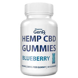 Hemp CBD Gummies Blueberry.png