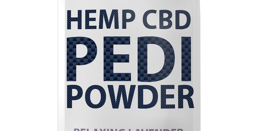 CBD Pedi Powder