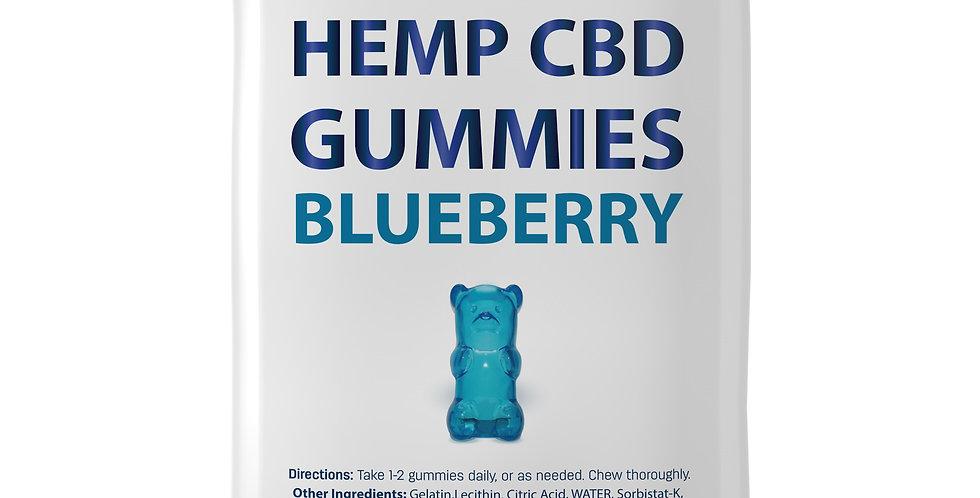 CBD Gummies 5ct