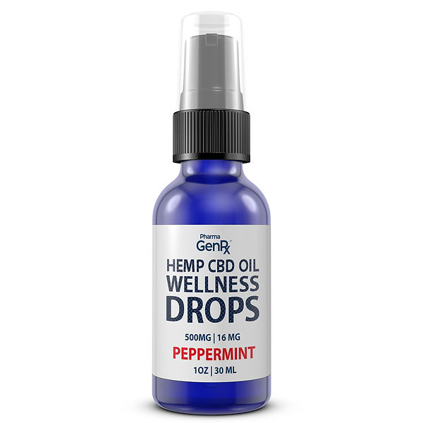 Wellness Drops 500MG - Peppermint 1.jpg