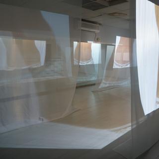 Balada Installation View Tel-Aviv . 2019