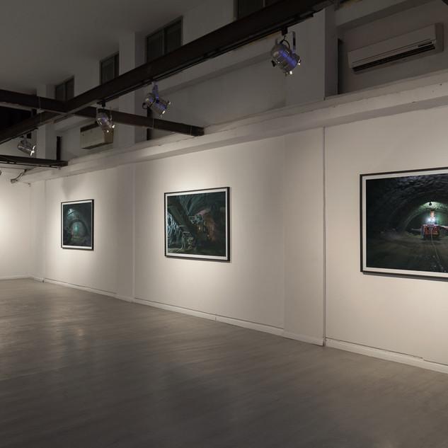 Minshar Gallery Tel-Aviv, 2016