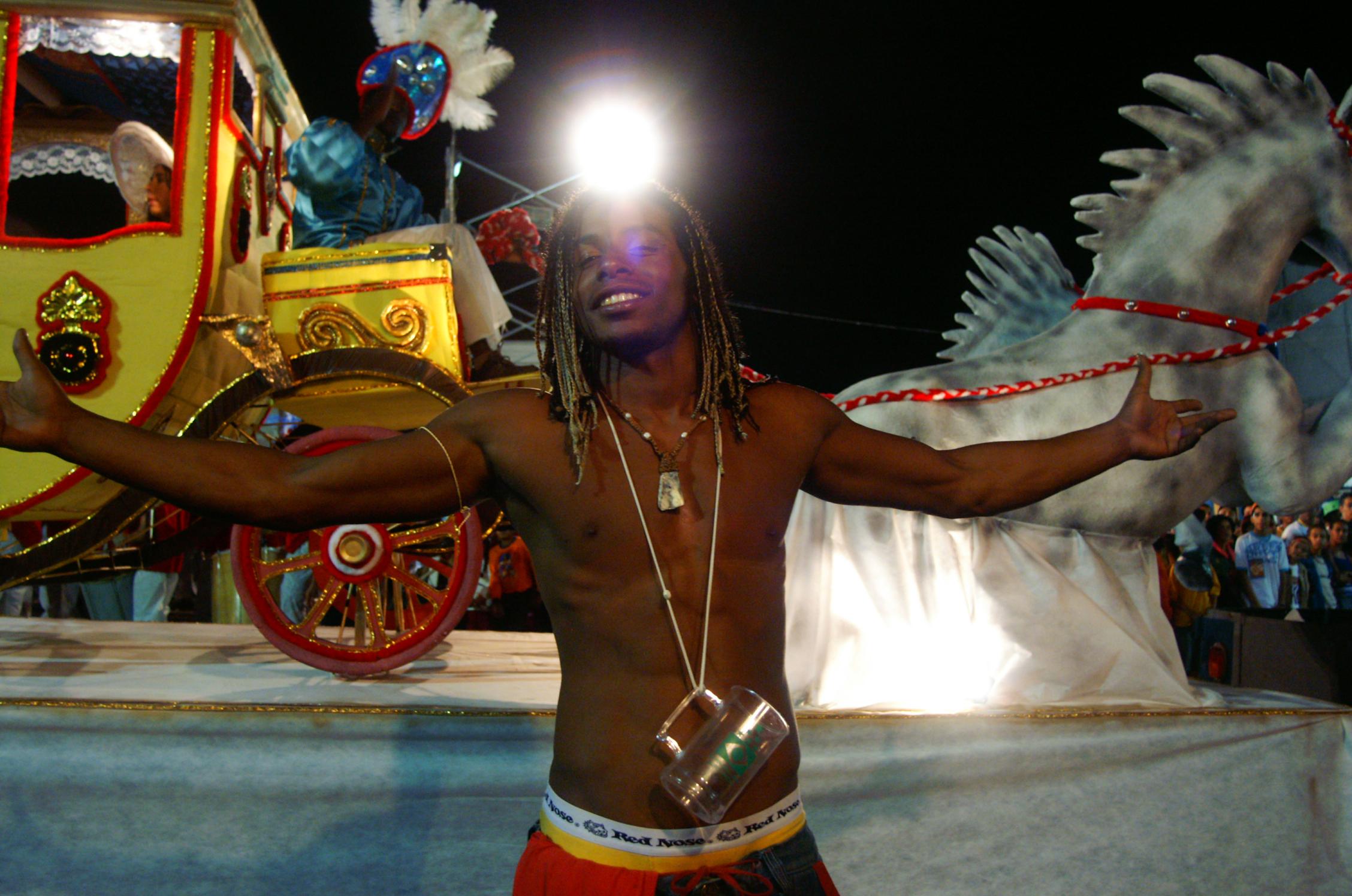 Carnaval, Ouro-Preto