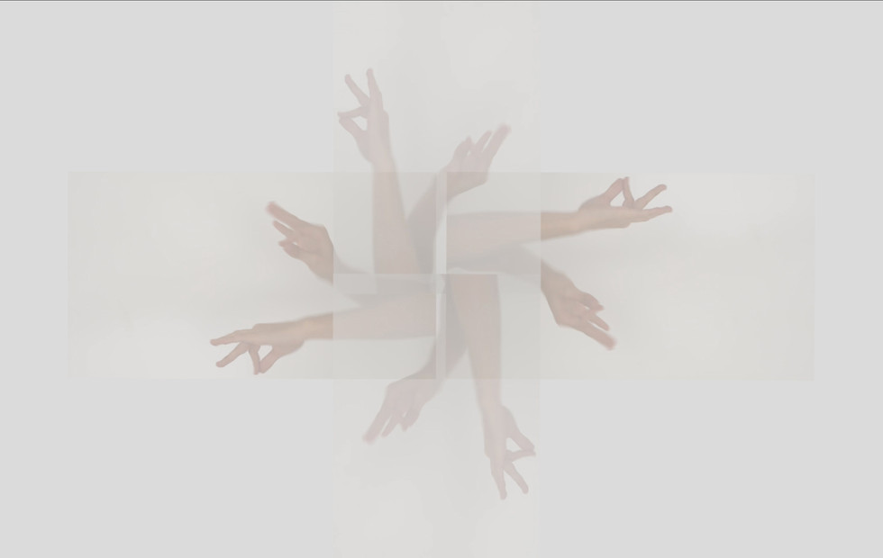 MayaSmira. Dance.Still2 from Video.2020.