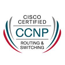 CCNP 300-135