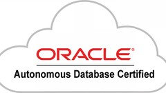 1Z0-931 Oracle Autonomous Database Cloud Certified