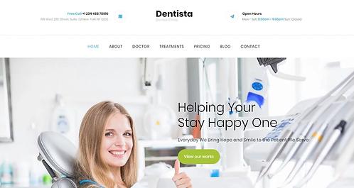 Business, Dentist