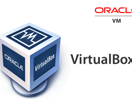 Creating a Virtual Machine with Oracle Virtual Box