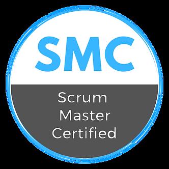 Scrum Master Certified (SMC)