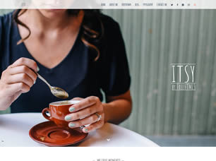 Itsy WebsitE