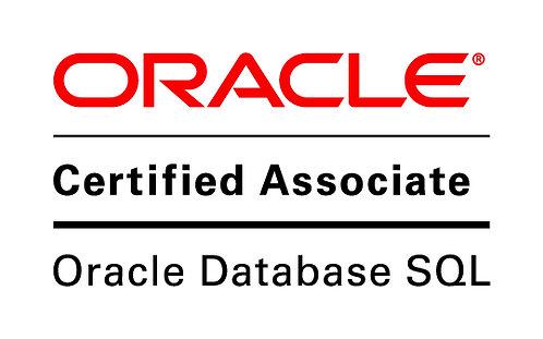 1Z0-071 Oracle Database SQL 12c