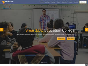SmartEDU Website