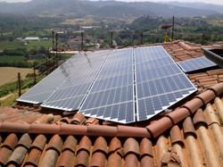 Moduli fotovoltaici speciali