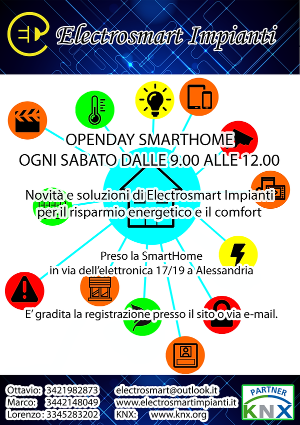 Volantino apertura SmartHome.png