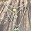 Thumbnail: 3Charms silver chains necklace