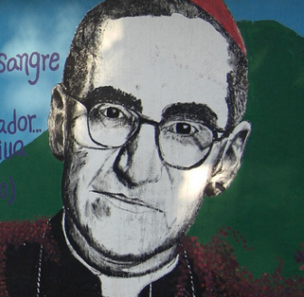 Learning a Catholic Stance on Social Justice- From Oscar Romero