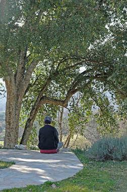 retiro meditacion Piedralaves