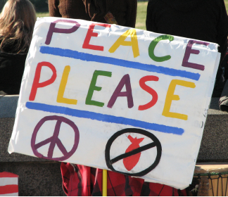 Renewing the Peace Movement