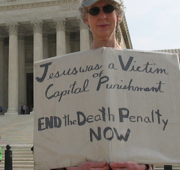As the Consistent Life Ethic Grows, So Does Opposition to the Death Penalty