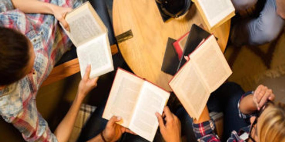The LLL Book Club