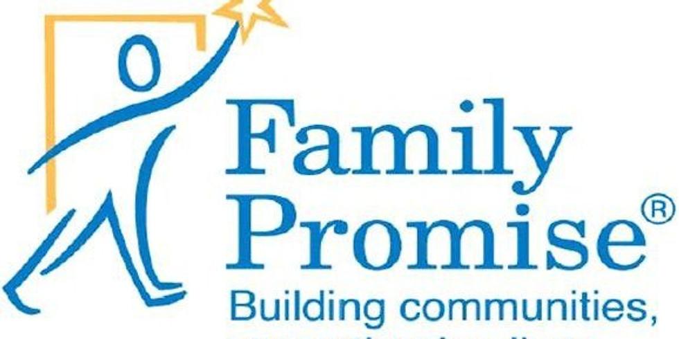 Family Promise Volunteer Training
