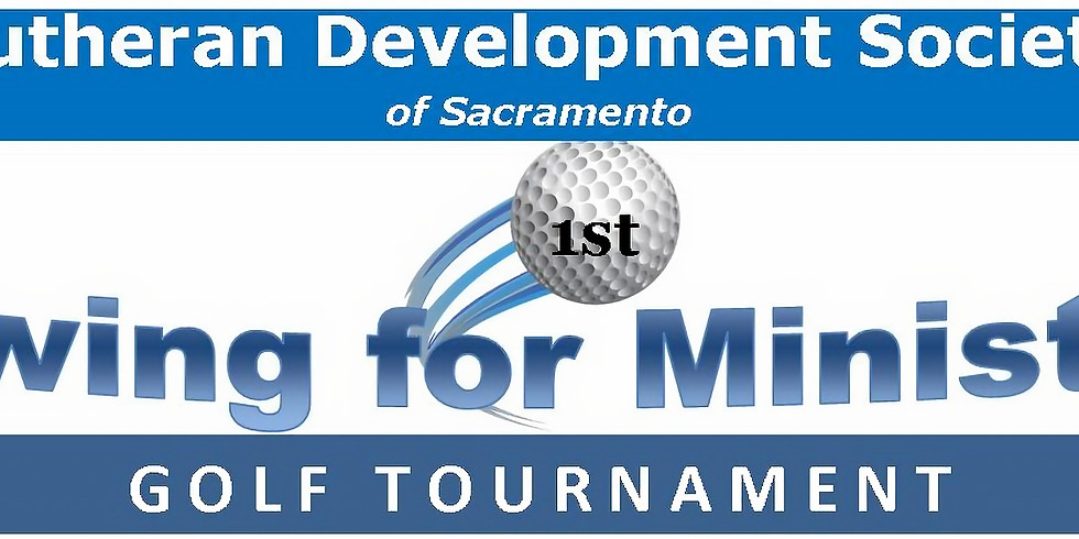 Swing for Ministry Golf Tournament