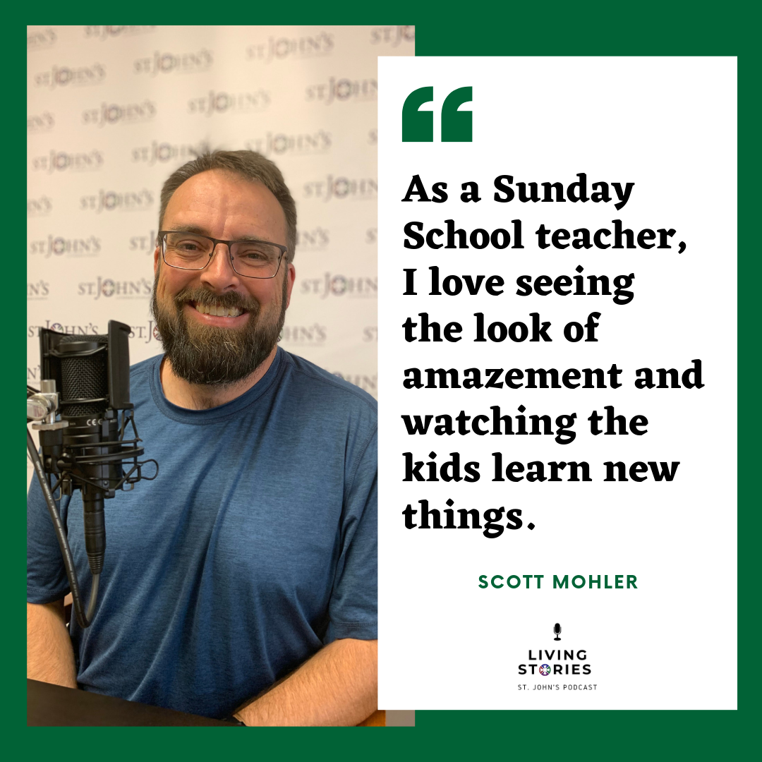 Scott Mohler Podcast