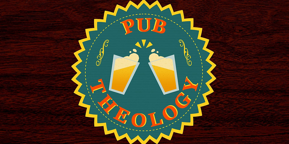 Young Adult Pub Theology, hosted by Sierra Pacific Synod