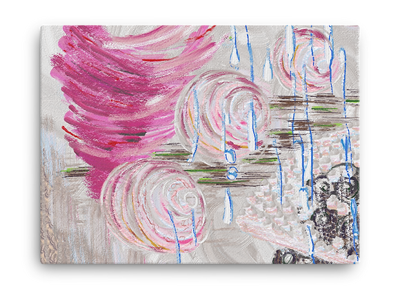"""""""Tornado"""" Canvas"""