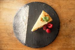 Food Cheesecake