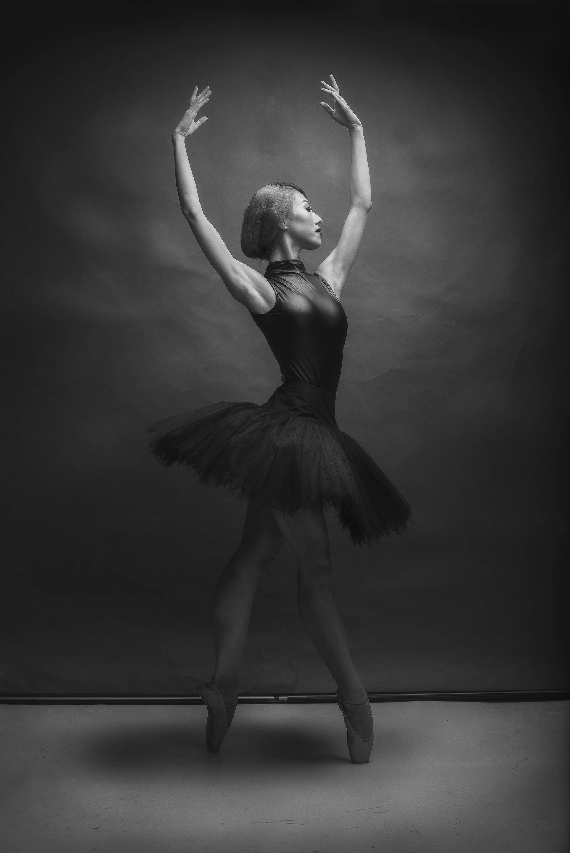Ma Ni Ballet portrait