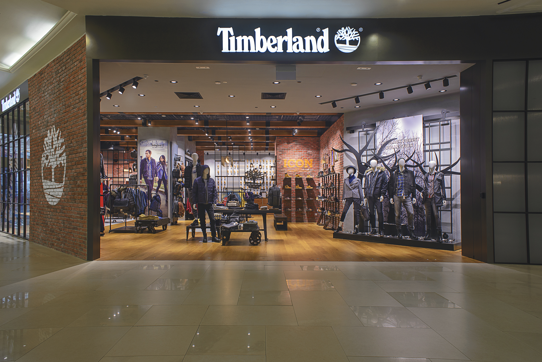 Timberland Flagship Store