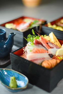 Food Japanese Bento