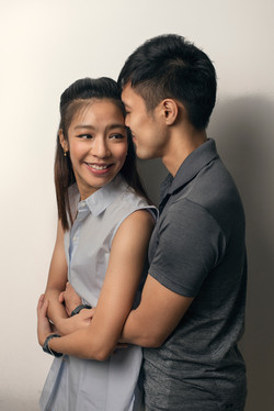 Portrait Couple 1