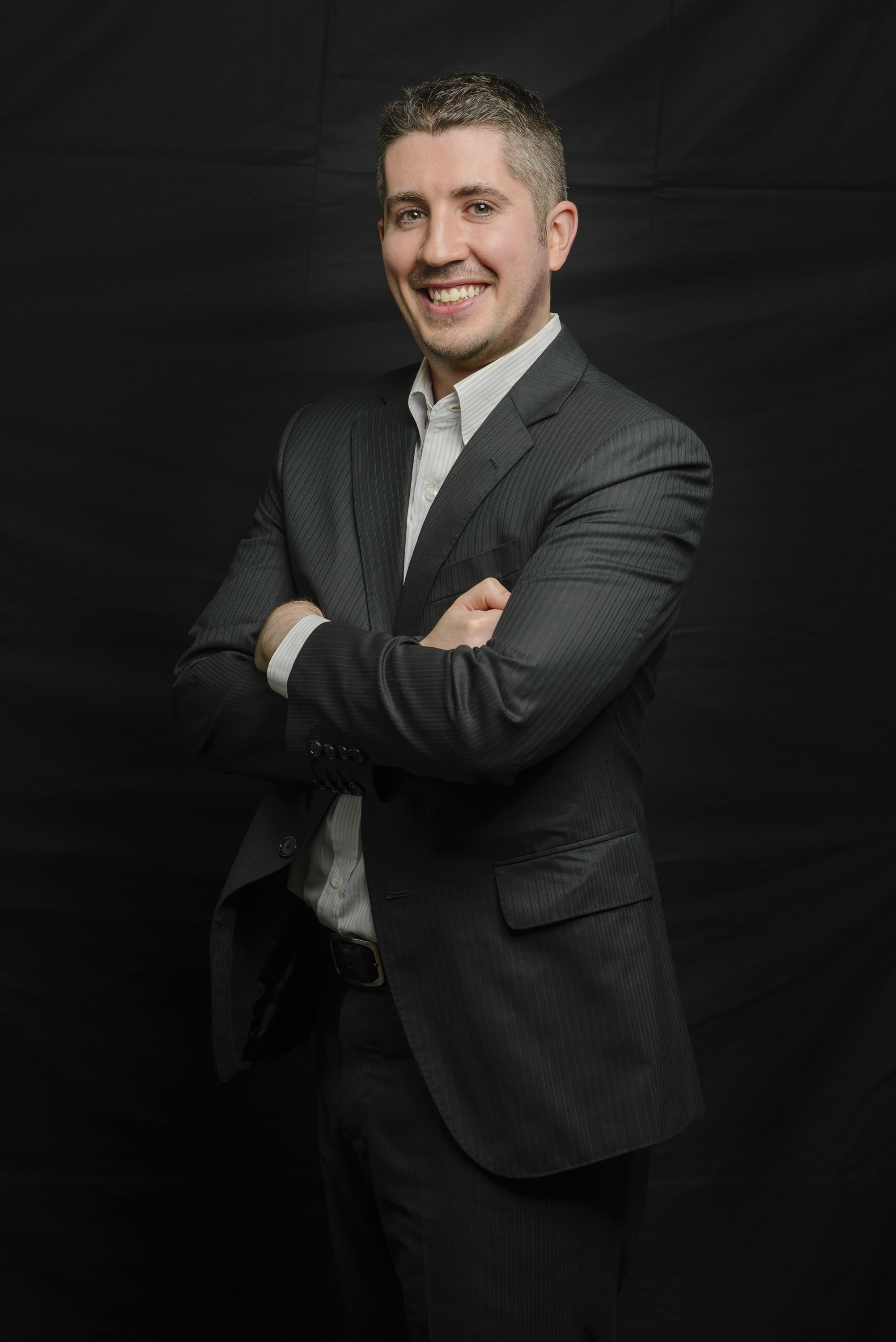 Portrait Corporate 1