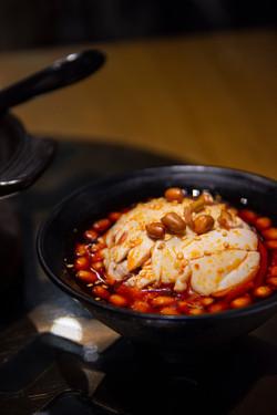 Food SzeChuan Chicken