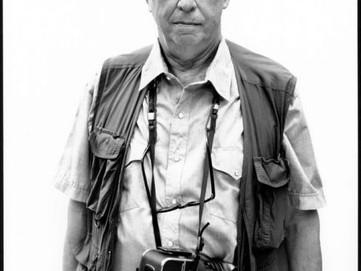 Lee Friedlander, il fotografo più eclettico della storia
