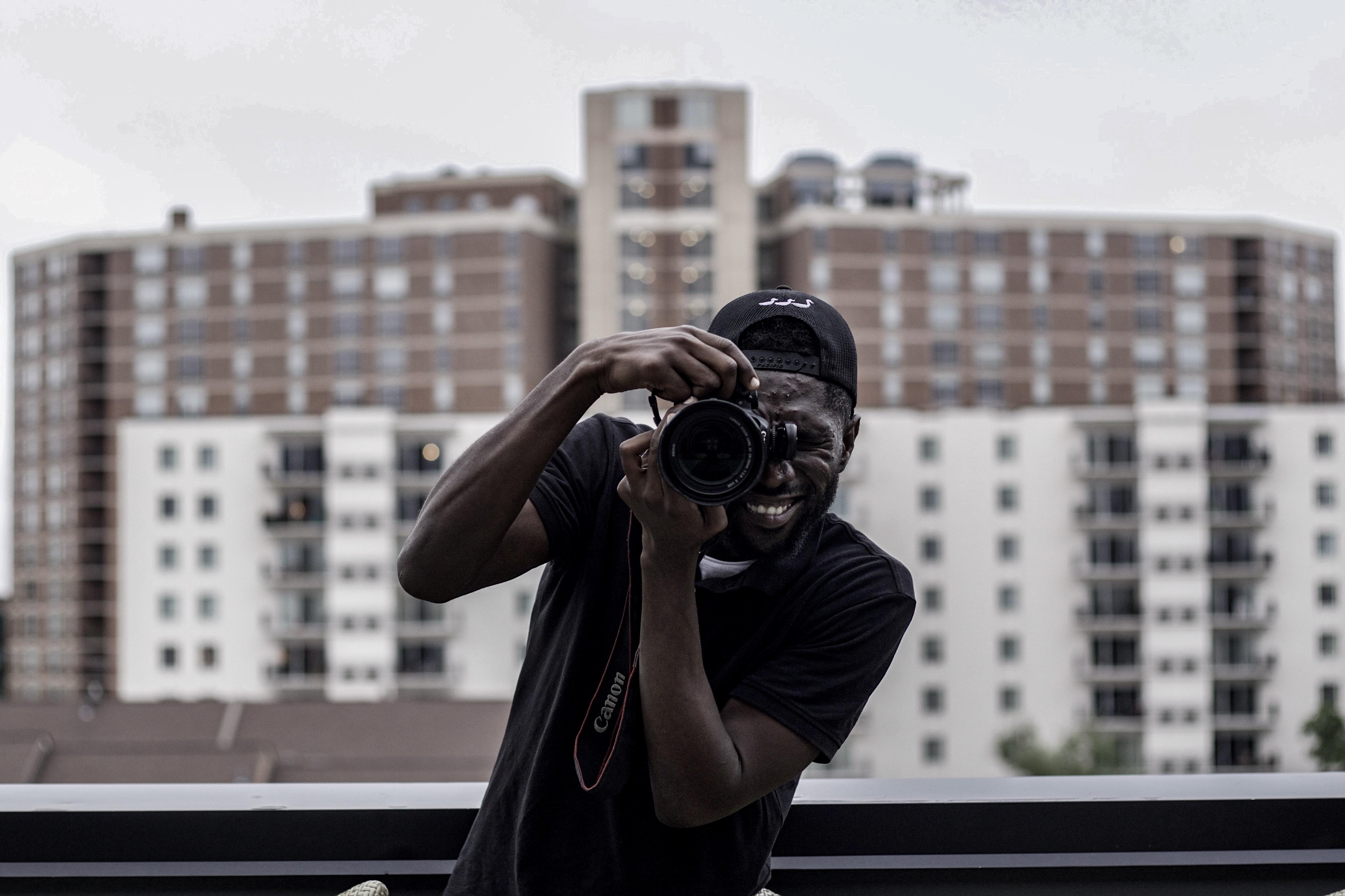 Top Floor shooter