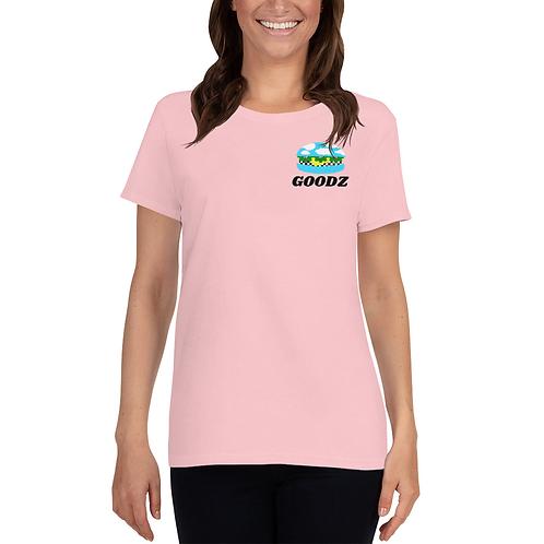 Exclusive Women's Original Pink Goodz T-Shirt