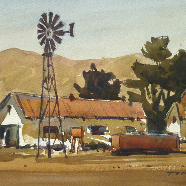 Echo Ranch