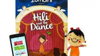 Zumbini Bundle Hili and the Dance