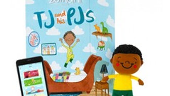 Zumbini Bundle TJ and his PJ's