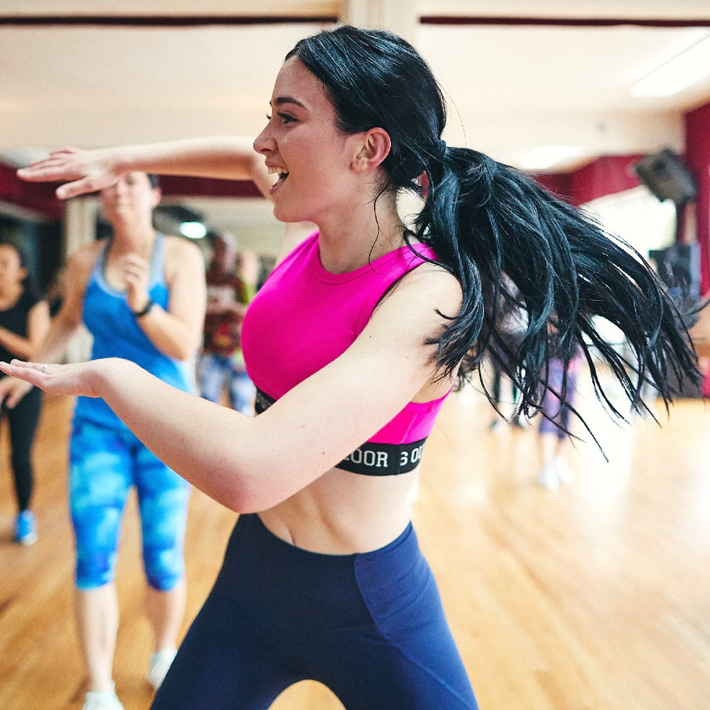 Zumba Live  -Enfield Location