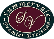 Summervale Premier Dressage logo