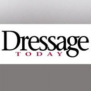 Dressage Today article by Jennifer Williams