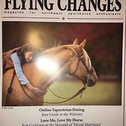 Flying Changes article - Hungarian warmbloods shine