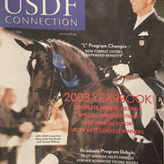 USDF Connection Horse of the Year