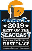 2019 Best of Seacoast Logo 1st Place res
