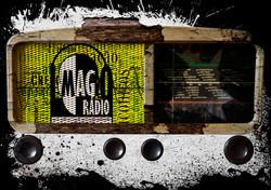 ImagoraRadio - Versão física (Tampa)